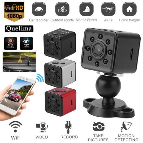 waterproof case SQ13 mini camera supports 32GB HD motion acti DV camera WiFi