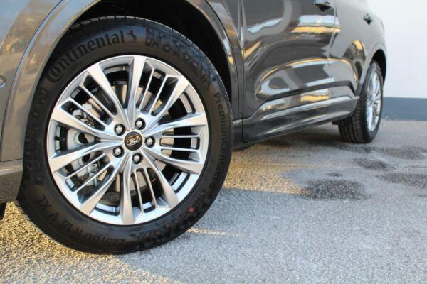 Ford Kuga 2,5 PHEV Vignale CVT - billede 3
