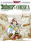 Asterix in Corsica by Rene Goscinny (Hardback, 2004)