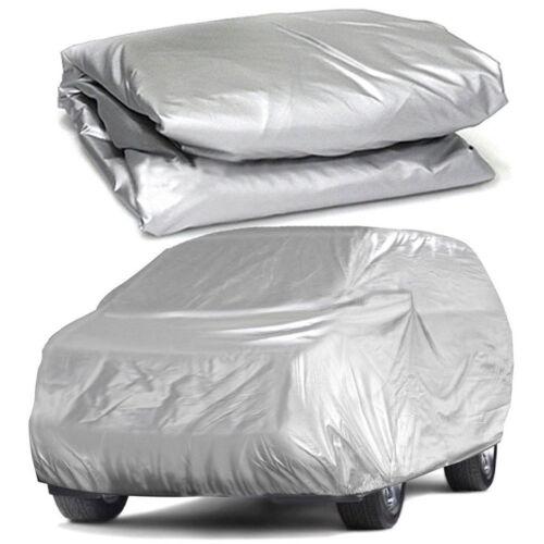 2XL Outdoor Car Cover Protector Scratch Dust Sun Rain Snow WaterProof S