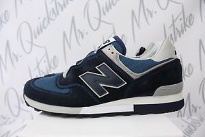 NEW-BALANCE-576-MADE-IN-UK-SZ-10-5-NAVY-GREY-OM576OGN