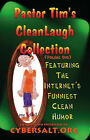 Pastor Tim's Clean Laugh Collection by Tim Davis (Paperback, 2001)