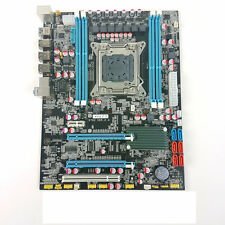 Intel X79 ATX LGA2011 for Intel Core i3/i5/i7/ Xeon E5 Computer Motherboard