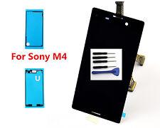 Fr Sony Xperia M4 Aqua E2303 E2353 E2306 E2363 E2333 LCD Screen Touch Digitizer