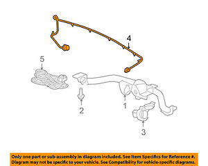 Factory Gm Trailer Wiring Diagram on