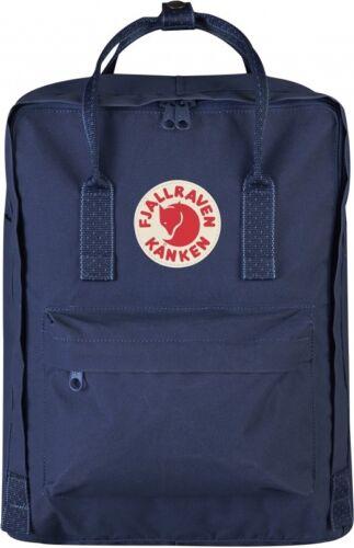 Genuine Fjallraven Kanken Classic School Bag College Travel Backpack Handbag