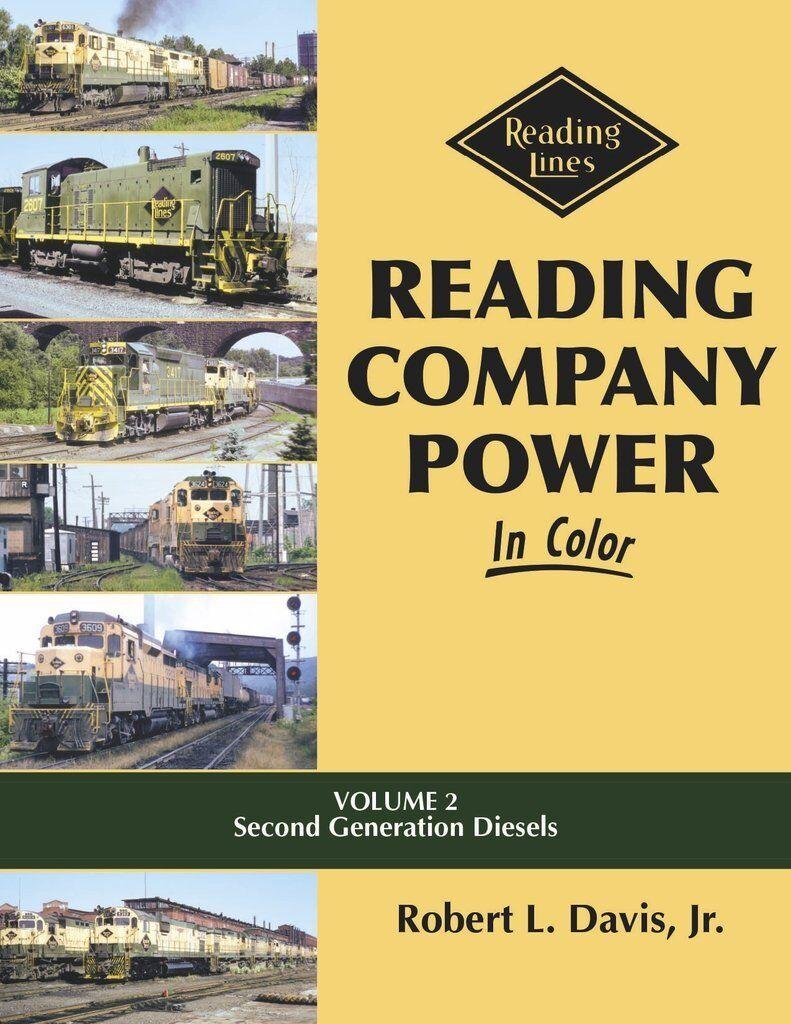 Che Leggono Company Power in Colore, Vol. 2: secondo Generation Diesel  Nuovo