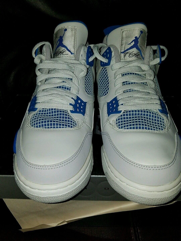 Nike Air Jordan 4 retro 2006 Size 11