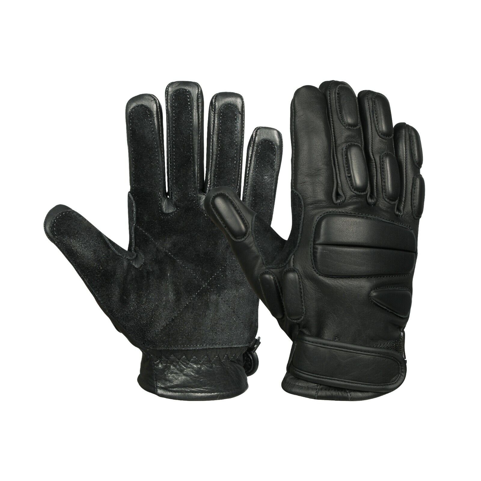 Motorbike Tactical Army Military Combat Airsoft Paintball Hunting Shooting Glove