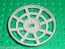 RARE / Parabole LEGO OldGray round dish 4285a /set 6971 6950 6880 6951 6848 6392