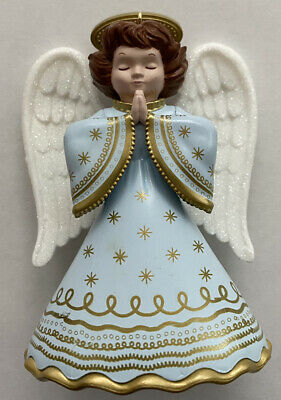 HEIRLOOM ANGELS First #1 in the Series Hallmark 2016 NEW IN BOX