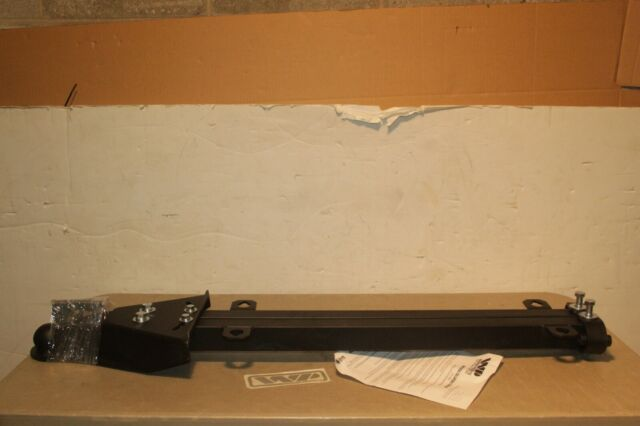 WARRIOR PRODUCTS COLLAPSIBLE ADJUSTABLE TOW BAR