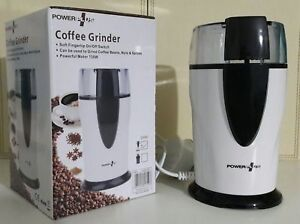 New-Electric-Whole-Coffe-Grinder-amp-Nut-Beans-Spice-Grinder-130W