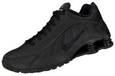 Nike Shox R4 Herren Sneaker Schwarz 104265 045 NZ