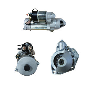Fits-IVECO-EuroCargo-180E21-F4AE0681D-Starter-Motor-2000-On-26062UK