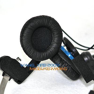 2pcs Ohrpolster Kissen Headset für Koss Porta Pro PP UR5 Sennheiser AKG-K24P