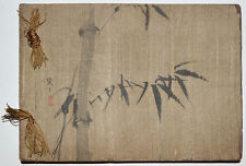 JAPANESE VIEWS AND CHARACTERS, TAKAGI Album, Photographie, collotype, Japon