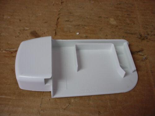 Hotpoint M Series Refrigerator Freezer Shelf Cap Right Part # WR02X10791