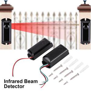 Infrared-Beam-Detector-IR-Beam-Sensor-For-Perimeter-Protection-ABO-10F-Quality-H