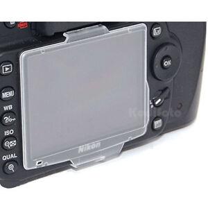 JJC-LN-90-Protector-Pantalla-LCD-para-camara-Nikon-D90-BM-10