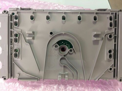 Scheda elettronica 481010560644 originale modulo lavatrice Ignis Whirlpool Timer