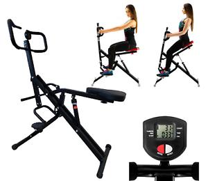 power rider total ejercitado fitness abdo exercise full