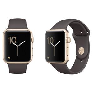 apple watch 2 gold 42mm