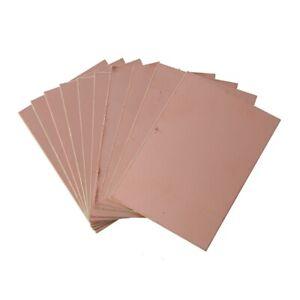 10pcs-FR4-Stratifie-platine-cuivre-de-cote-unique-recouvert-de-fibre-de-PCB-K-P8