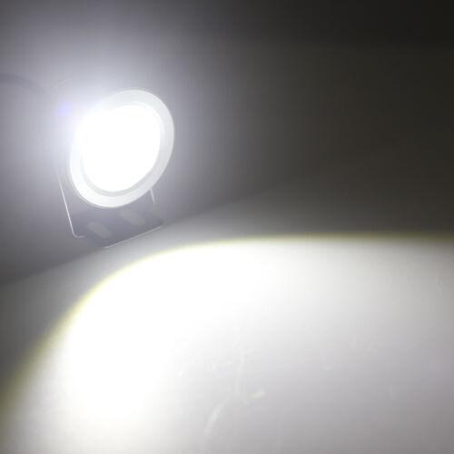 Outdoor 10W RGB LED Underwater Spot Flood Light Warm White Garden Pond Lamp IP68