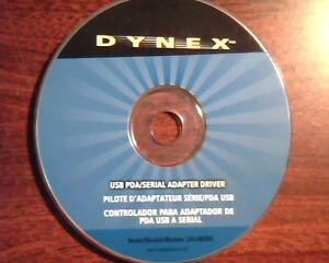 Dynex ubdb9