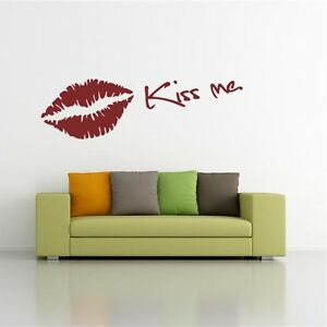 Wall Stickers Home Decor Bedroom Vinyl Art Decals Mural