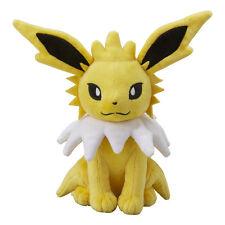 Pokemon center original plush doll Jolteon
