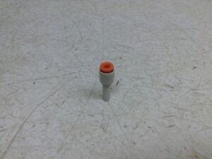 SMC-3-16-034-Pneumatic-Connector-Push-Fitting-Air-Line-Orange
