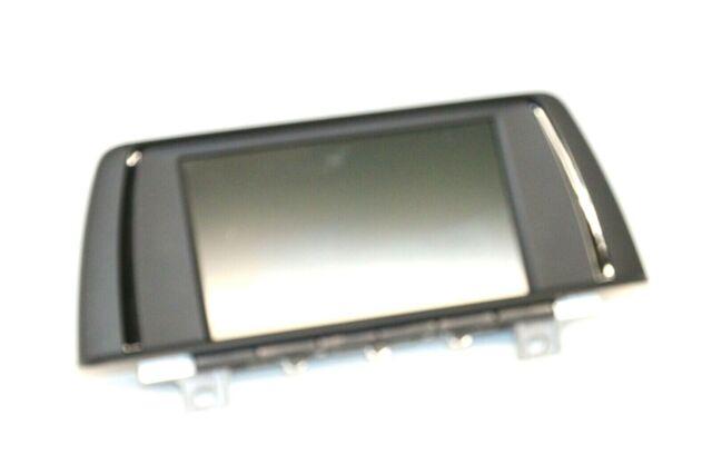 "Bmw 3er f30 320d monitor a bordo Navi monitor display Cid 6,5"" 9270393"