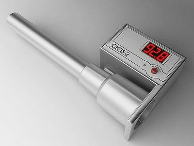 NEW! PORTABLE FUEL OCTANE NUMBER ANALYZER TESTER METER OKTIS-2! | eBay