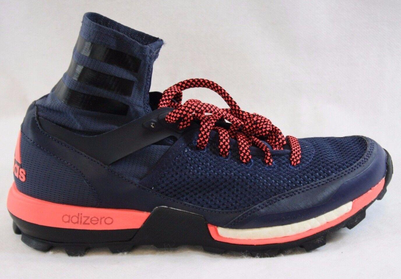 Nuove donne sz 7 adidas adizero xt impulso notte b23455 scarpe scarpe blu notte impulso 585227