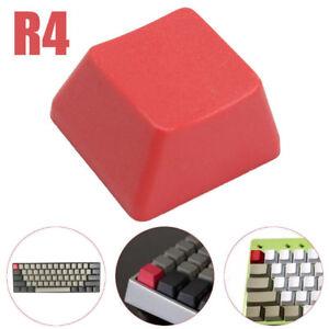 DIY-Red-Blank-Keycap-MX-PBT-Cherry-Mechanical-Keyboard-Keycaps-for-ESC-R4