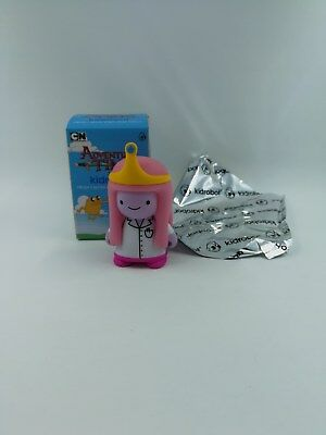JAKE Worldwide Free S//H Kidrobot Adventure Time Fresh 2 Death Mini Series