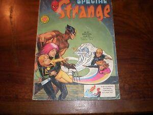 SPECIAL-STRANGE-N-51-1987-EO-LUG
