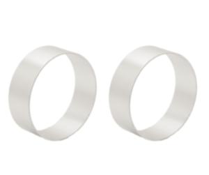 Circle-Ring-Round-Cookie-Cutter-Metal-Biscuit-Pastry-Cake-Baking-2pcs-Set