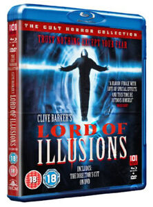 Lord-of-Illusions-NEW-Cult-Blu-Ray-Disc-C-Barker-Scott-Bakula-Kevin-J-O-039-Connor