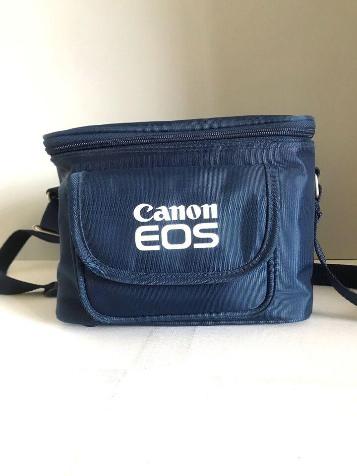 Kamera taske, Canon Eos, God