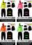 PERSONALISED-JakePaul-MERCH-DEAL-Sack-Hoody-Joggies-Cap-Backpack-Pencilcase thumbnail 1