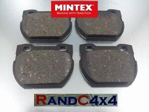 SFP000280-Land-Rover-Defender-110-130-MINTEX-Rear-Brake-Pad-Set