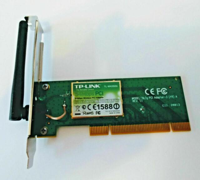 TL-WN651G TREIBER
