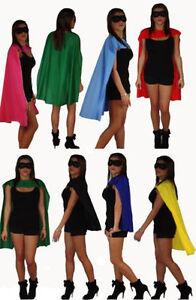 Super-Hero-Girl-Boy-Cape-Customize-Hen-Party-Personalized-Fancy-Dress-Costume