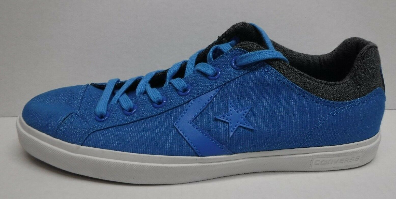 Converse Size bluee Sneakers New Mens shoes 12 njlgwv1452