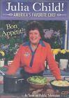 Julia America's Favorite Chef 0783421382794 DVD Region 1