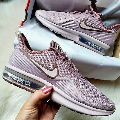 Nike Air Max Sequent 4 Women's Shoes
