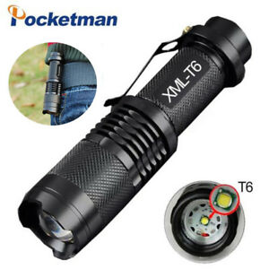 50000lm-T6-LED-Flashlight-Torch-5-modes-Zoom-Tactical-18650-Lamp